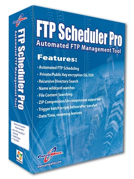 FTP Scheduler Pro